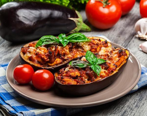 Farce à Légumes Goût Viande hyperprotéinée
