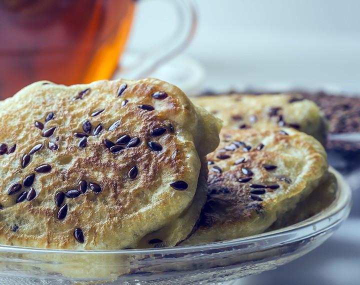 Pancake Pépites de Chocolat hyperprotéiné