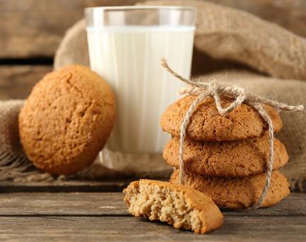 Biscuits moelleux Amande hyperprotéinés Sans Gluten