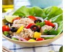 Salade de thon façon méditerranéenne (plat cuisiné)