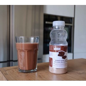 Easy Drink riche en protéines arôme Chocolat