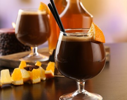 Chocolat Irlandais