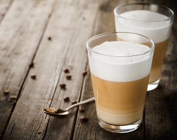 Boisson hyperprotéinée Café Latte Sans Gluten