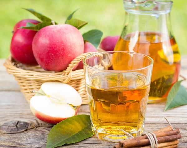 Boisson Hyperprotéinée saveur Pomme Sans Gluten