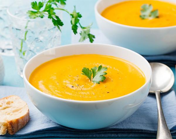 Soupe Légumes du Potager hyperprotéinée Sans Gluten