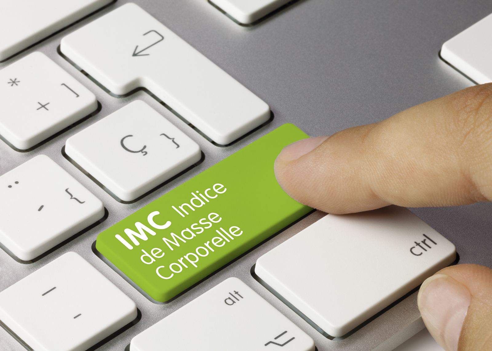 IMC calcul regime proteine