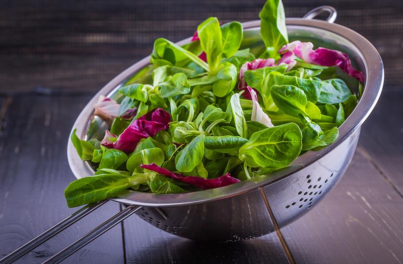 salade regime hyper proteine