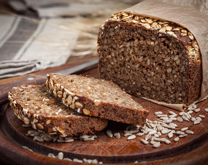 pains aux céréales proteine pour regime