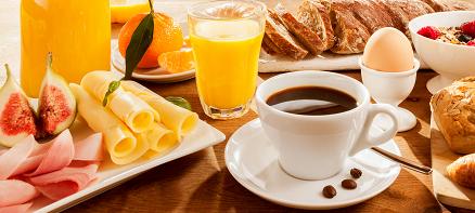 petit dejeuner hyper proteine pour maigrir